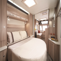 2019 Coachman Vision 545 & 575 Double Duvet Set