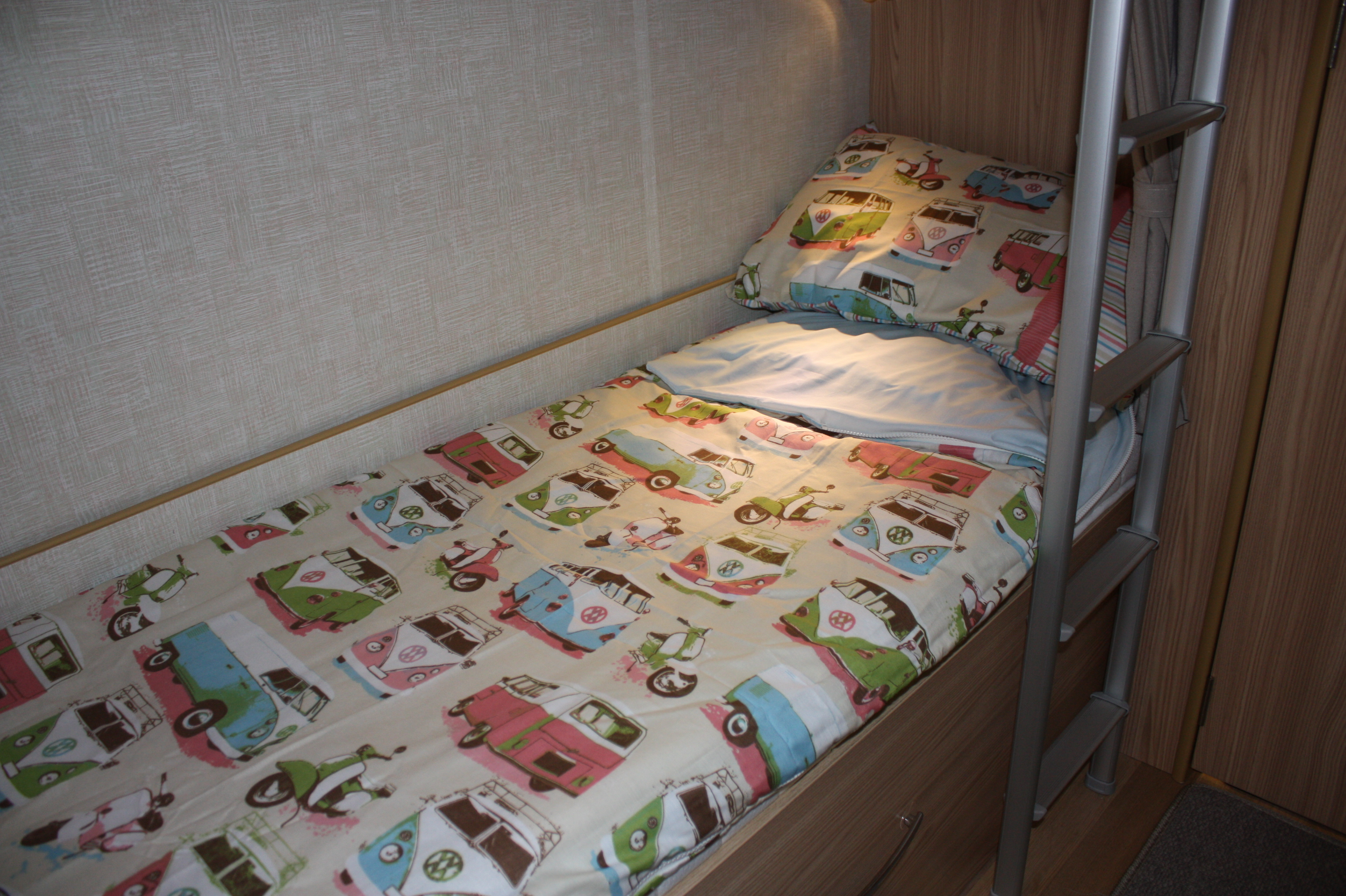 Snuglux Caravan Motorhome And Boat Bedding From Freedom Is